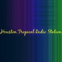 Logo de la radio Houston Tropical Radio