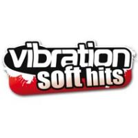 Logo de la radio Vibration Soft Hits