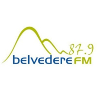 Logo of radio station Belvedere FM