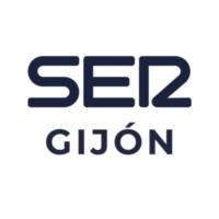 Logo of radio station SER Gijón