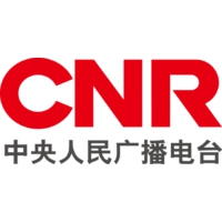 Logo of radio station CNR中国之声 - The Voice of China