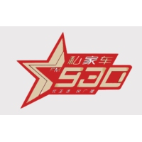 Logo of radio station 广西私家车广播 FM93.0