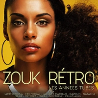 Logo of radio station Zoukstation retro