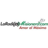 Logo de la radio La Radio Misionera