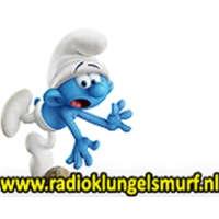 Logo of radio station Radio Klungelsmurf