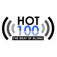 Logo de la radio WWHX Hits 100.7