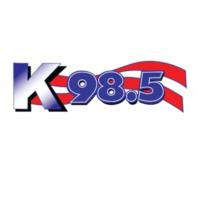 Logo de la radio KOEL K98.5