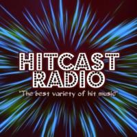 Logo of radio station Hitcast Radio