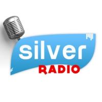 Logo of radio station Silver Radio