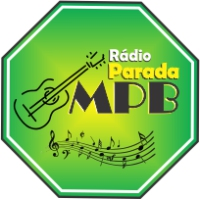 Logo of radio station Parada MPB