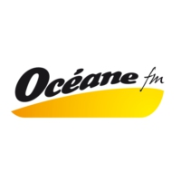 Logo of radio station Oceane fm
