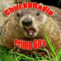 Logo of radio station ChuckU Primo 60s