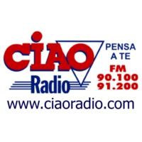 Logo de la radio Ciao Radio