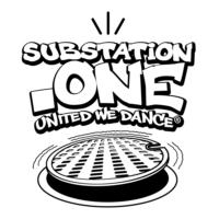 Logo de la radio subSTATION.one
