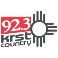 Logo of radio station KRST Nash FM 92.3