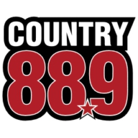 Logo de la radio CKMW-FM Country 88