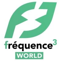 Logo de la radio Fréquence 3 World