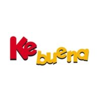Logo of radio station Ke Buena 103.9 FM