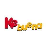 Logo of radio station Ke Buena 103.9 FM