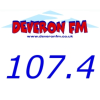 Logo of radio station Deveron FM
