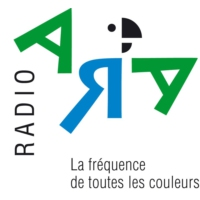 Logo of radio station Radio ARA