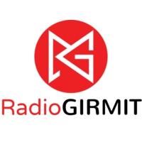 Logo of radio station Radio Girmit (Kannada)