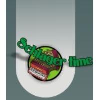 Logo de la radio Schlager Time