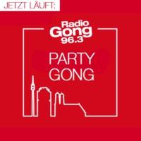 Logo de la radio Radio Gong 96.3 München - Party Gong