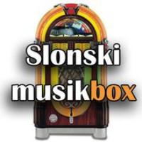 Logo de la radio Slonski Musikbox