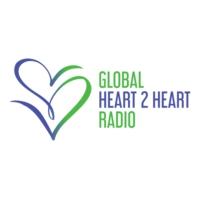 Logo de la radio Global Heart 2 Heart Radio