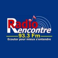 Logo of radio station RADIO RENCONTRE 93.3 FM DUNKERQUE