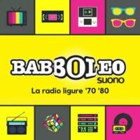 Logo of radio station Radio Babboleo Suono
