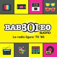 Logo of radio station Radio Babboleo Suono
