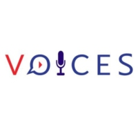 Logo of radio station Voices of Subang Jaya