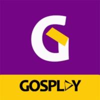 Logo of radio station GosplayDigital