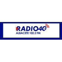 Logo of radio station Radio 4G Albacete