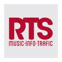 Logo de la radio RTS - Nimes
