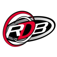 Logo of radio station RDB