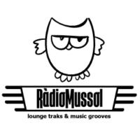 Logo of radio station Ràdio Mussol