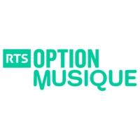 Logo de la radio RTS Option Musique