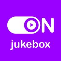 """Logo of radio station """"ON Jukebox"""""""