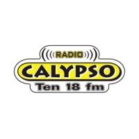 Logo of radio station Calypso Radio Ten 18 fm