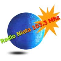 Logo de la radio Radio Nieta 103.3 FM