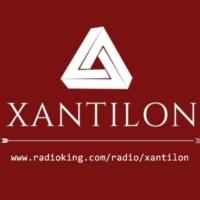 Logo de la radio RADIO XANTILON