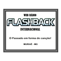 Logo of radio station Flashback Internacional
