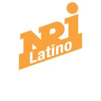 Logo of radio station NRJ Latino