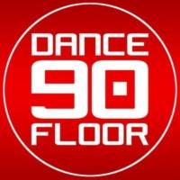 Logo of radio station Radio Dancefloor 90s