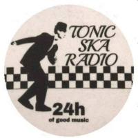 Logo of radio station Tonic Ska Radio