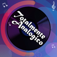 Logo of radio station TotalRadio