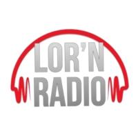 Logo de la radio Lor'N Radio